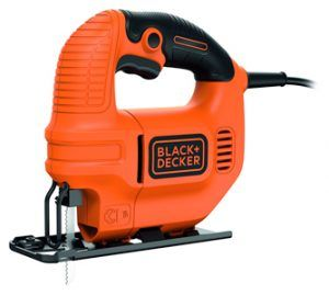 caladora black and decker ks501