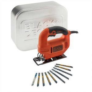 black and decker ks501 caladora black and decker