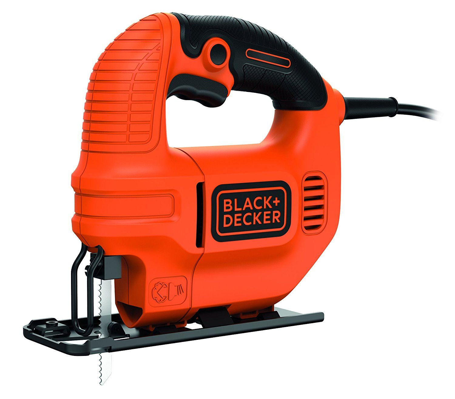 black and decker ks501 sierra de calar